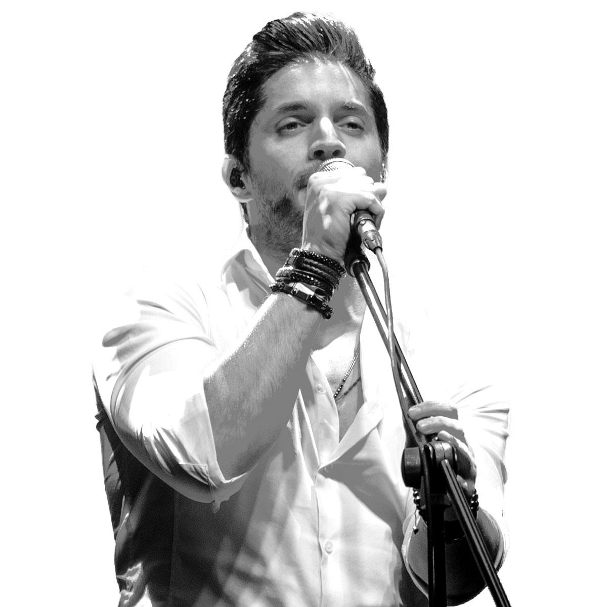 Daniel Elbittar Solista